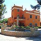 Centro Turismo Rural en Valencia: El Pansat