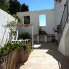 Holiday cottage at Valencia: La Casita Santa Bárbara