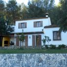 Holiday cottage at Valencia: La Casa del Xerecull