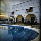 Holiday cottage at Valencia: Los Olivos