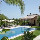 Holiday cottage at Valencia: El Clavell