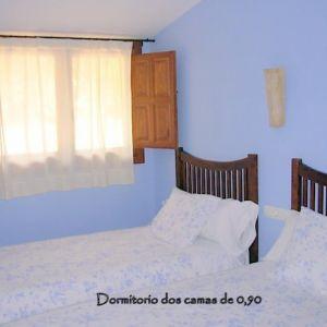 Foto Las Cañadas