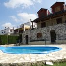 Holiday cottage at Valencia: Nahuar Rural