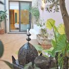 Holiday cottage at Valencia: Bellver Bedrooms
