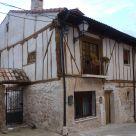 Holiday cottage at Valladolid: Casa Marina