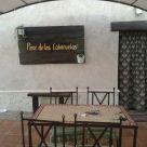 Holiday cottage at Valladolid: Pinar de las Cabañuelas