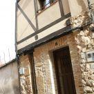 Casa rural cerca de San Miguel de Bernuy: La Casa del Medio