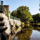 Holiday cottage at Zamora: La Noria 1 **** y La Noria 2 ****