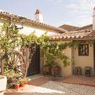 Tourist Apartment at Zamora: Entrambasorillas Casa Rural