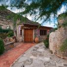 Holiday cottage at Zaragoza: Valle del Piedra