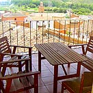 Casa rural en Zaragoza: El Romeral